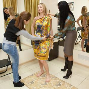 Ателье по пошиву одежды Андропова