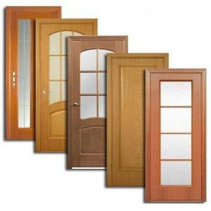 Двери, дверные блоки Андропова