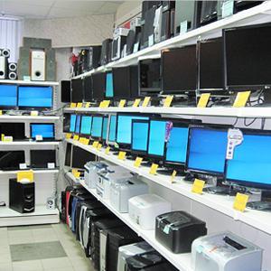 Компьютерные магазины Андропова