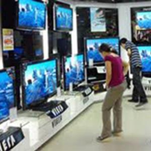 Магазины электроники Андропова