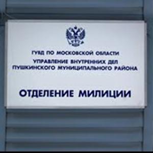Отделения полиции Андропова