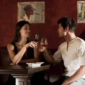 Рестораны, кафе, бары Андропова