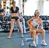 Фитнес-клубы в Андропове