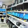 Компьютерные магазины в Андропове