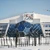 Спортивные комплексы в Андропове