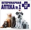 Ветеринарные аптеки в Андропове