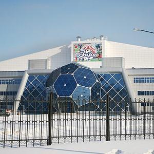 Спортивные комплексы Андропова