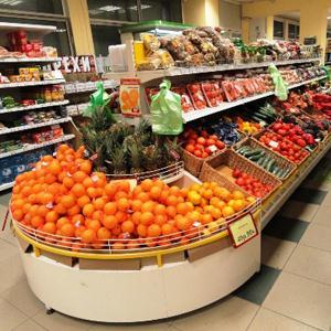Супермаркеты Андропова