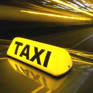 Такси Андропова