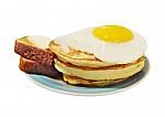 Закусочная Харчевня Три Пескаря - иконка «завтрак» в Андропове
